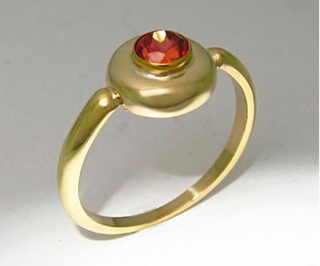 Jewelry Lesson - Making Bold Double Bezel Ring